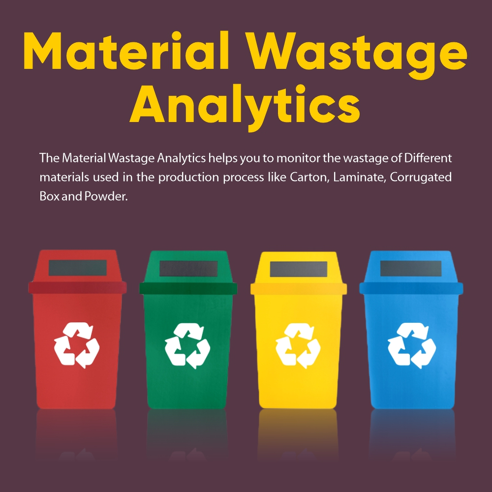 Material Wastage